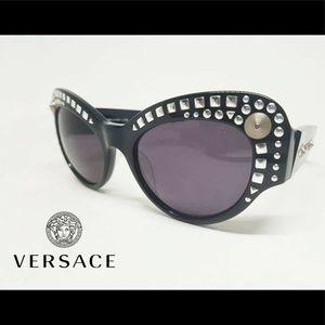 Versace LADY GAGA RARE LIMITED EDITION sunglasses
